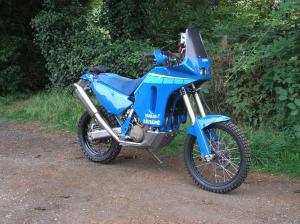 YamahaXTZ760RR